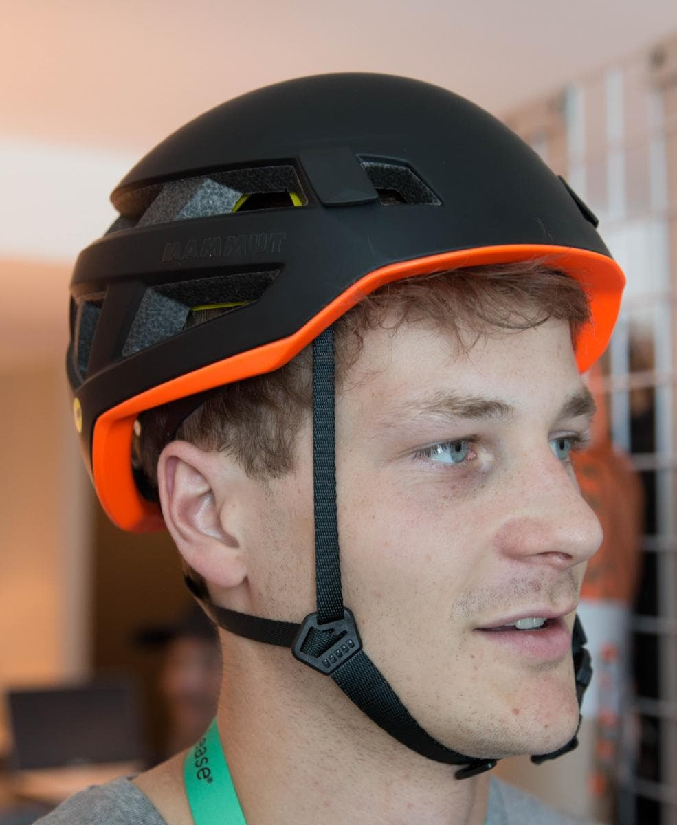 Black Diamond Vision Helmet