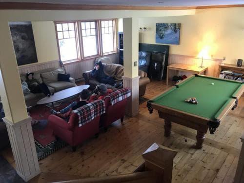 Lodge Life