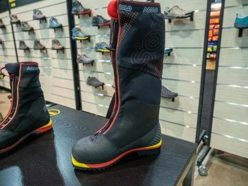 Outer Boot